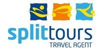 Praonice rublja - Split Tours