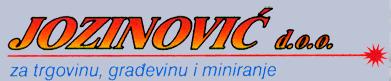 Zemljani radovi - Jozinović d.o.o.